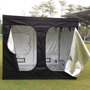 panda grow tent