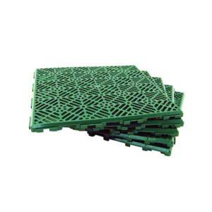 plastic garden path tiles