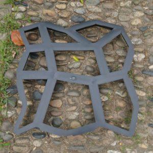paving mold
