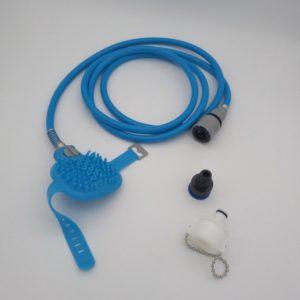 Pet Cleaner Shower Tool Kit 5
