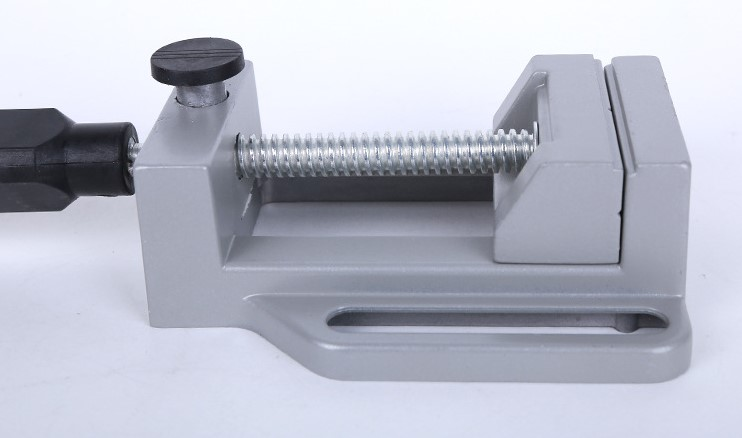 Jdm Cnc Machining Parts Machine Vice Quick Release Light