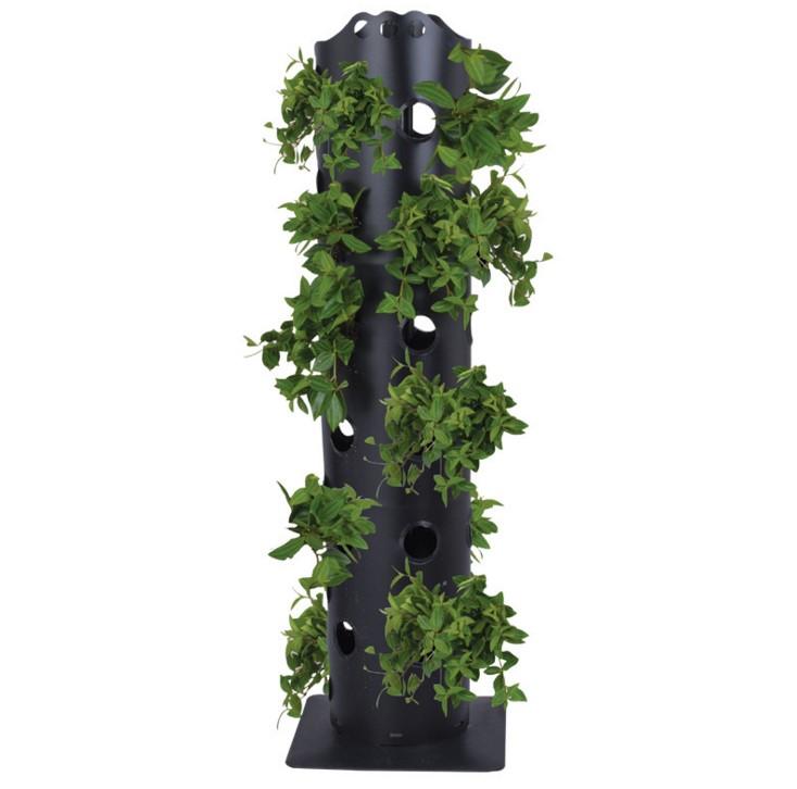 flower tower 1
