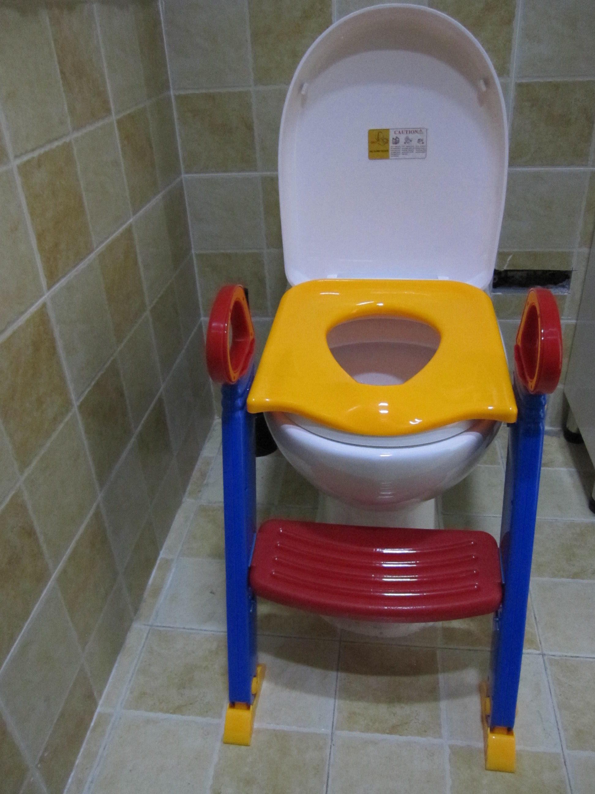 JDM Kids Toilet Training Potty Seat Children's toilet ...